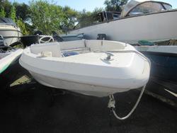 Open boat  - Lot 30 (Auction 4549)
