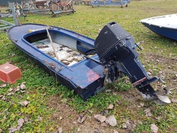 Patanella Boat - Lot 44 (Auction 45490)