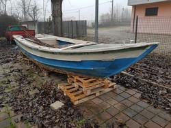 Topa Boat - Lote 57 (Subasta 45490)