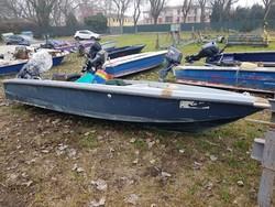 Cofano Boat - Lote 61 (Subasta 45490)