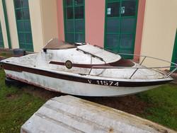 Open Boat - Lote 65 (Subasta 45490)