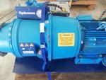 Compressore rotativo Hydrovane - Lotto 1 (Asta 4550)