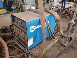 Miller generator - Lot 13 (Auction 4551)