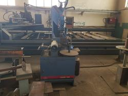 MEP band saw - Lot 14 (Auction 4551)