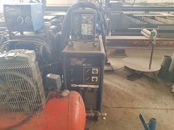 Telwin welding machine - Lot 15 (Auction 4551)