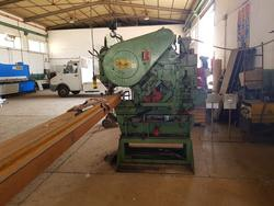 Ficep punching machine - Lot 19 (Auction 4551)