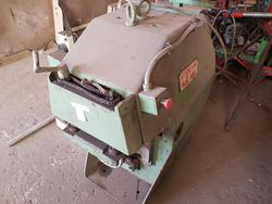 Pullmax bevelling machine - Lot 22 (Auction 4551)