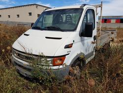 Autoveicolo Iveco - Lotto 29 (Asta 4551)