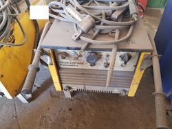 Esab welders - Lot 32 (Auction 4551)