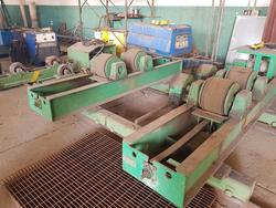 FRO roller positioner - Lot 9 (Auction 4551)