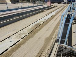 Bilancia pesa a ponte per automezzi pesanti F.lli Lauria Bilance - Lotto 6 (Asta 4552)