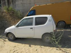Autovettura Fiat 600 - Lotto  (Asta 45520)