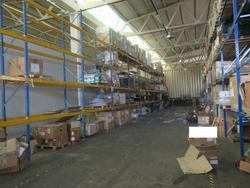 Industrial shelving - Lot 4 (Auction 4559)