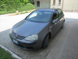 Volkswagen Golf car - Lot 1 (Auction 4560)
