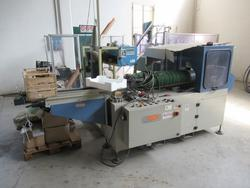 Mechanized packaging line - Lot 2 (Auction 4560)