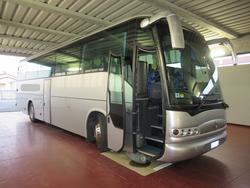 Autobus Irisbus S9TE