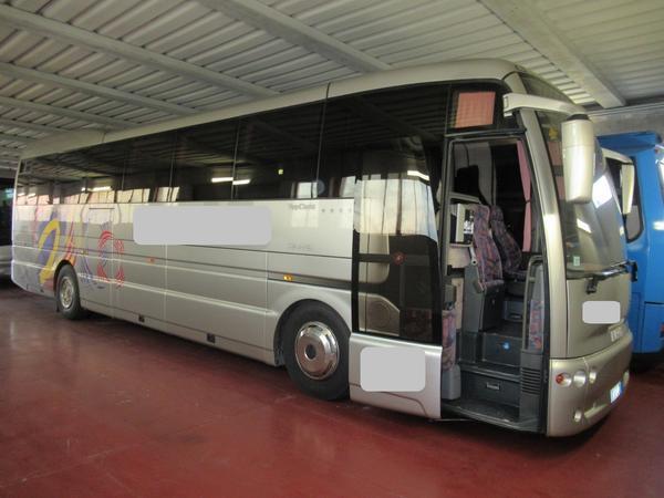 2#4563 Autobus Iveco Fiat 380E