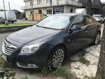 Opel Insignia - Lotto 2 (Asta 4564)