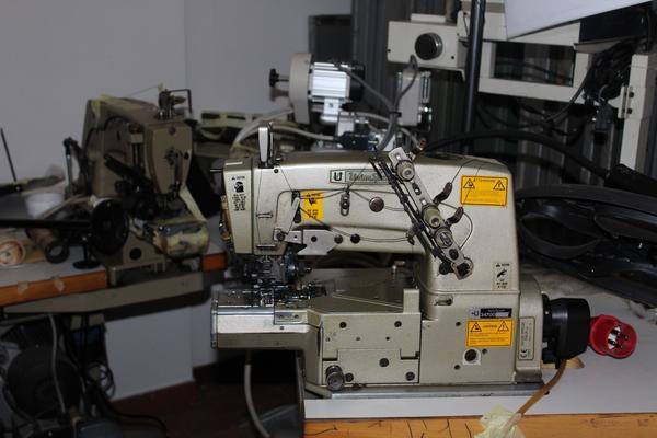 1#4566 Macchine da cucire Union Special
