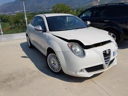 Alfa Romeo Mito 1 4 car - Lot 1 (Auction 4567)