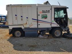 DULEVO 5000 Evolution sweeper - Lot 2 (Auction 4567)