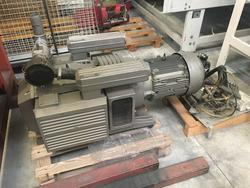 Becker VTLF 250 vacuum pump - Lot 1 (Auction 4573)