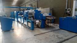 Castagnoli Form Consulta Evolution Press VS 652 - Lote  (Subasta 4579)