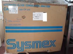 Siemens analysis equipment - Lot 1 (Auction 4583)