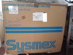 Siemens analysis equipment - Lote 1 (Subasta 4583)
