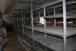 Shelving - Lot 4 (Auction 4585)