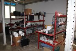 Trolleys and packaging - Lot 5 (Auction 4585)