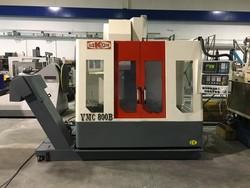 Eikon vmc 800 machining center - Lot 25 (Auction 4586)