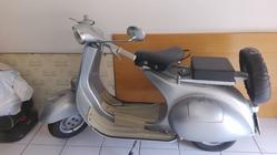 Vespa 150 Piaggio - Lot 4 (Auction 4587)
