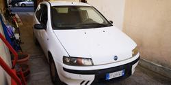 Fiat Punto - Lot 11 (Auction 4591)