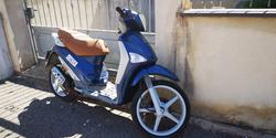 Piaggio Liberty - Lot 12 (Auction 4591)