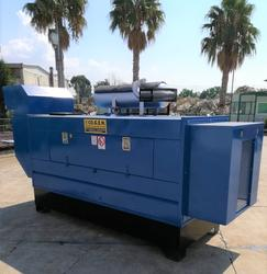 Cogen GEP1000l generator set - Lot 1 (Auction 4594)
