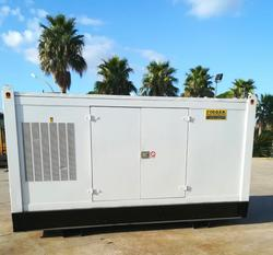Cogen GED1500l generator set - Lot 2 (Auction 4594)