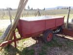 Immagine 170 - Ramo di azienda dedita a coltivazione di vigneti e produzione di vini in Chianti - Lotto 1 (Asta 4598)