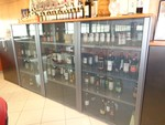 Immagine 300 - Ramo di azienda dedita alla produzione e commercio di vini e prodotti liquorosi - Lotto 1 (Asta 45980)