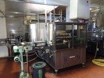 Immagine 360 - Ramo di azienda dedita alla produzione e commercio di vini e prodotti liquorosi - Lotto 1 (Asta 45980)