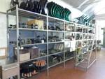 Immagine 400 - Ramo di azienda dedita alla produzione e commercio di vini e prodotti liquorosi - Lotto 1 (Asta 45980)