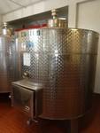 Immagine 427 - Ramo di azienda dedita alla produzione e commercio di vini e prodotti liquorosi - Lotto 1 (Asta 45980)