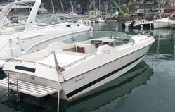 Barca a motore Colombo Antibes 27 - Lotto  (Asta 4600)