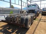 imagen 1 - Mercedes Actros 4144 B V6 truck - Lote 2 (Subasta 4601)