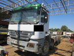 imagen 7 - Mercedes Actros 4144 B V6 truck - Lote 2 (Subasta 4601)