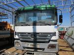 imagen 8 - Mercedes Actros 4144 B V6 truck - Lote 2 (Subasta 4601)