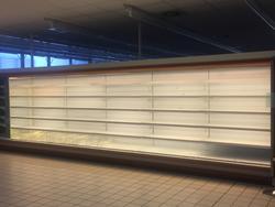 Arredi e attrezzature supermercato - Asta 4603