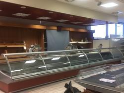 Banco gastronomia Arneg - Lotto 10 (Asta 4603)
