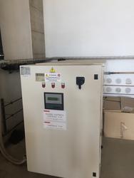 Centrali frigorifere Tn e Bt - Lotto 4 (Asta 4603)