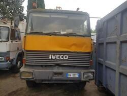 Compattatori Fiat e automezzi per trasporto rifiuti - Lotto 0 (Asta 4606)